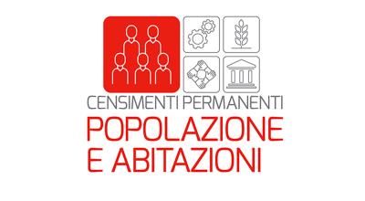 Censimento permanente della popolazione e delle abitazioni 2021